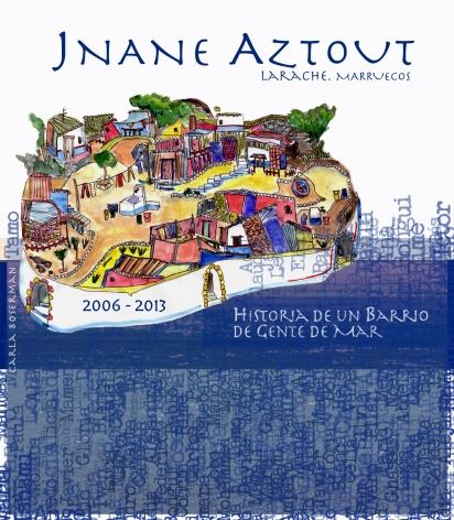POrtada Jnane Aztout 1