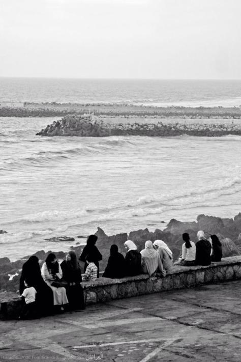 EL BALCÓN ATLÁNTICO. Larache. Marruecos 2007 PREMIO DE LA CRÍTICA. Concurso Internacional Safetypin