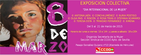 Expo Colectiva CCOO