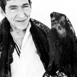 """Fernando Mansilla. 2016 Proyecto """"Mariposas Sagradas"""". Scamardistudio"""